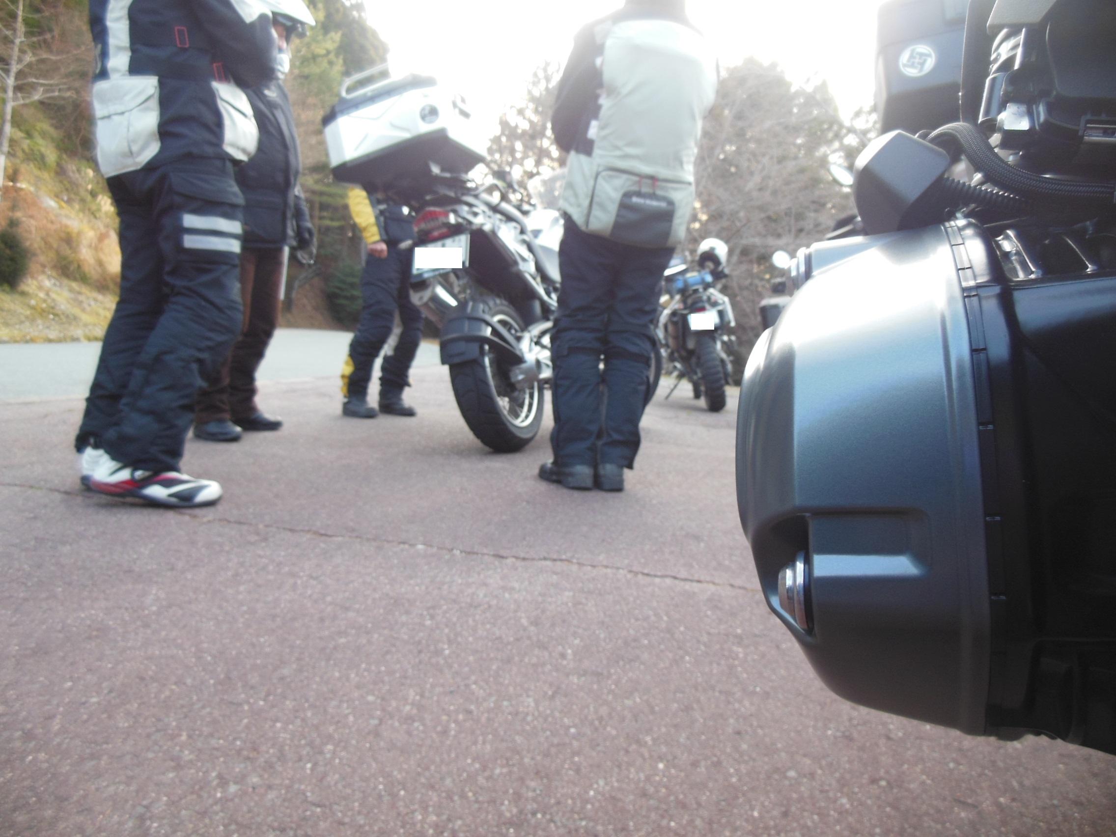 バイクスタンド
