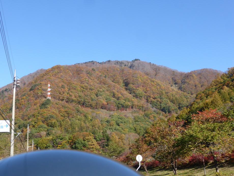 谷川岳 その2
